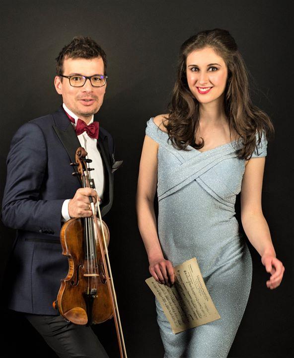 Violinist Alexandru Tomescu