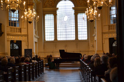 St Martin-in-the-Fields UK