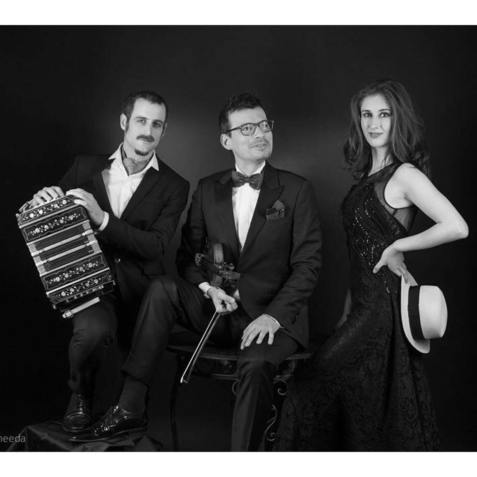 Stradivarius Tour 2017 Sinziana Mircea .