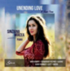 Sinziana Mircea Unending Love