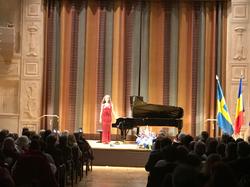 Sinziana Mircea Stockholm 2019 10