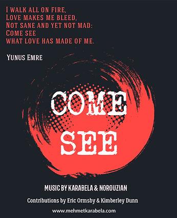 Come See