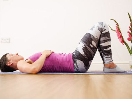 The Combined Importance of Your Core and Pelvic Floor