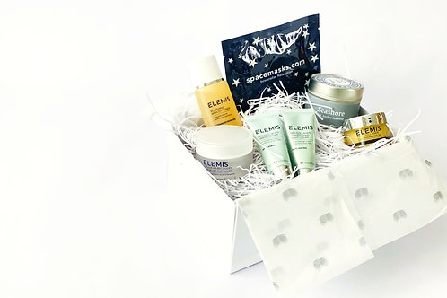 Radiant Gift Box