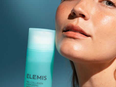 3 simple steps to keep your skin in tip top condition.  Cleanse, Tone and Moisturise.