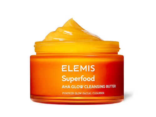 Superfood AHA Glow Cleansing Butter, 90ml