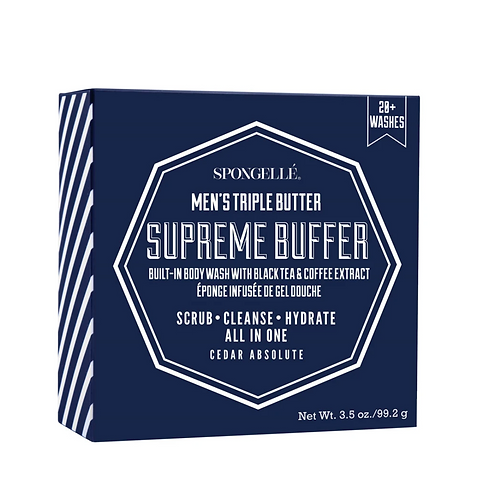 20+ Mens Extreme Buffer | Cedar