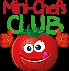 Mini Chefs Club