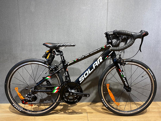 "SOLAR RACING 20 ALLOY ROAD BIKE 14SPD 20""  中童銻架公路車"