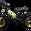 "Thumbnail: SOLAR B 12"" CARBON PUSH BIKE 炭纖維平衡車 (新版)"