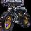 Thumbnail: SOLAR B ALLOY PUSH BIKE 鋁合金平衡車 (第三代)