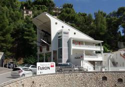 Téléphérique du Faron