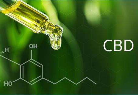 CBD: The Nature of Healing