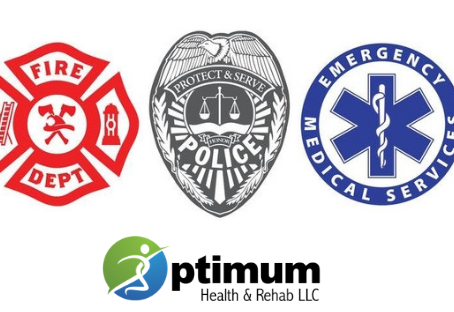 5 Fitness Tips For First Responders