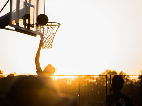 Youth Sports: Staying Healthy for a Long Career