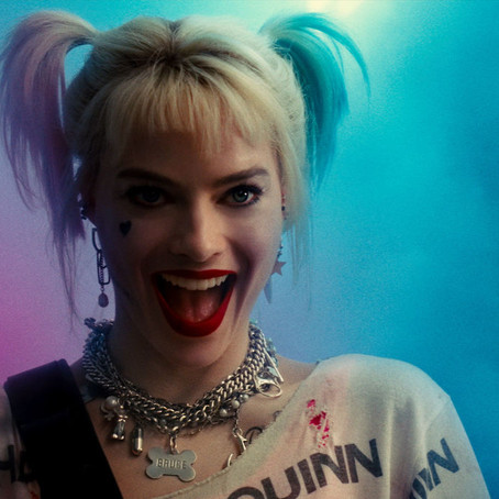 Chapter Eight: Birds of Prey and The Chaotic Doubtful Journey of One Film Viewer