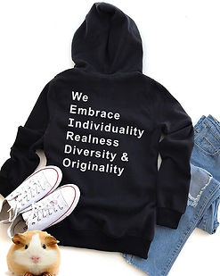 We.Embrace.Individuality.Realness.Divers