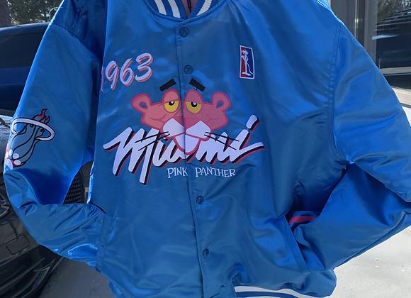 Miami Bomber Jacket.