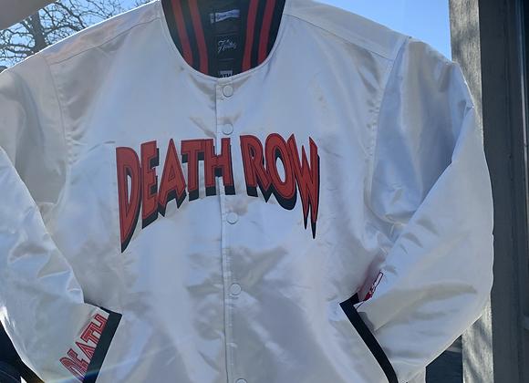 Death Row Bomber Jacket