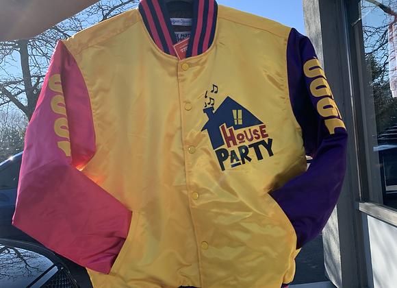 House Party Bomber Jacket.