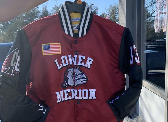 Lower Merion Bomber Jacket