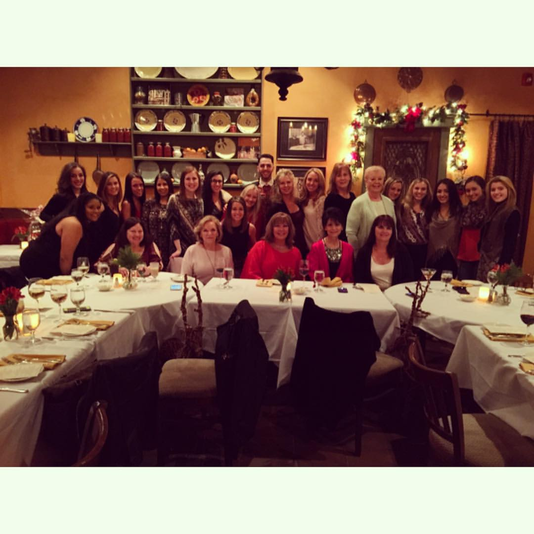 JMDS STAFF 2015-16 HOLIDAY PARTY