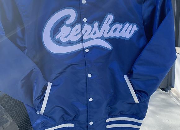 Crenshaw Bomber Jacket.