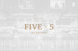 FX5 Solutions