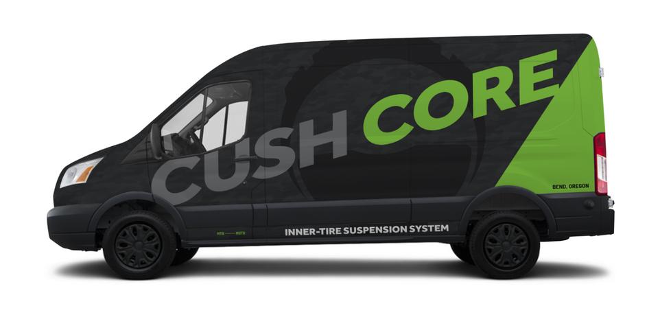 CushCore Driver