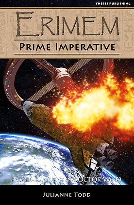 Erimem - Prime Imperative ebook