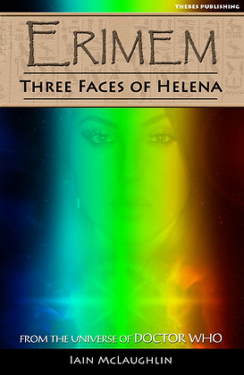 Erimem - Three Faces of Helena ebook