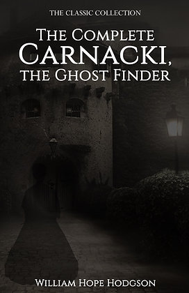 The Complete Carnacki ebook