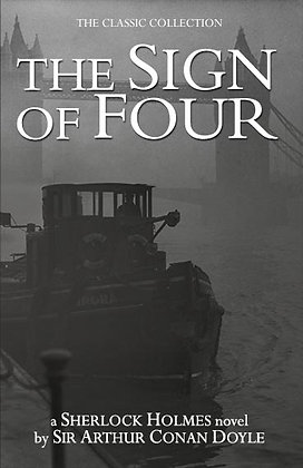 The Sign of Four ebook