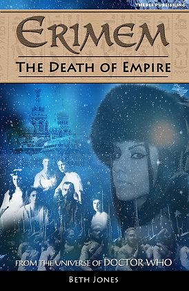 Erimem - The Death of Empire ebook