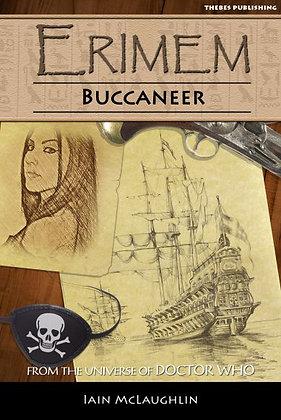 Erimem- Buccaneer ebook