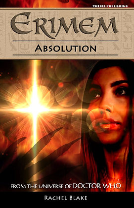Erimem - Absolution ebook