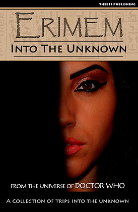 Erimem - Into The Unknown