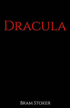 Dracula ebook
