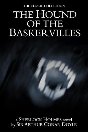 The Hound of the Baskervilles ebook