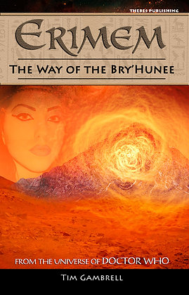 Erimem - The Way of the Bry'Hunee ebook