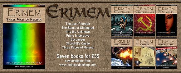 7 Erimem ebooks