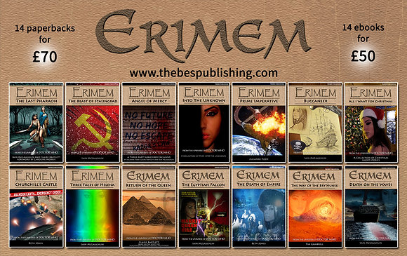 Erimem 14 ebooks