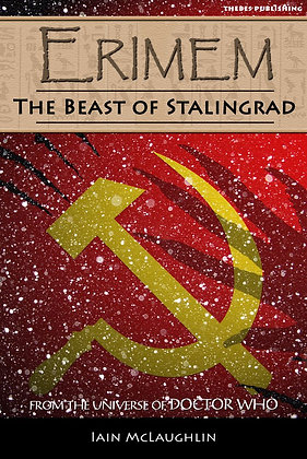 Erimem - The Beast of Stalingrad ebook