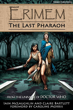 Erimem: The Last Pharaoh