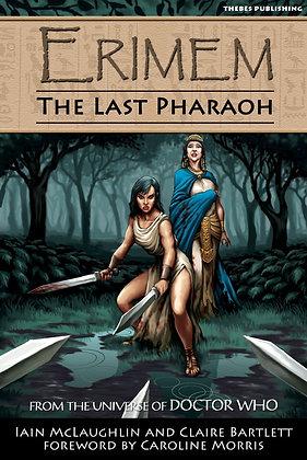 Flash offer - Erimem: The Last Pharaoh for £2.99