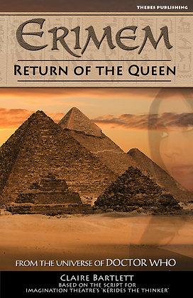 Erimem - Return of the Queen ebook