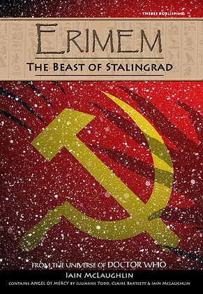 Erimem - The Beast of Stalingrad Hardback