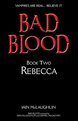 Bad Blood books 1-3 ebooks