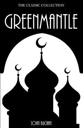 Greenmantle ebook