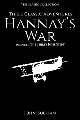 Hannay's War